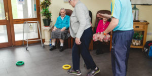 exercise, exercise for seniors, exercise classes for seniors, fitness for seniors