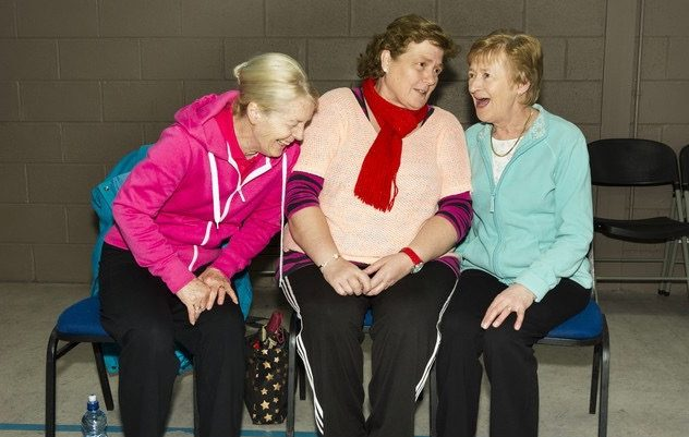 exercise, exercise for older adults, chair exercises for seniors