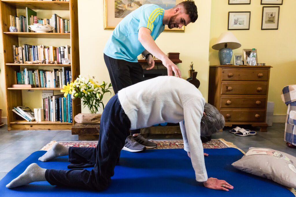fall prevention, exercise tips for older adults, over 50s exercise classes near me,