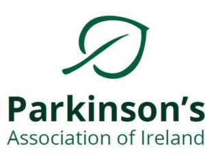 Parkinsons Association of Ireland Logo