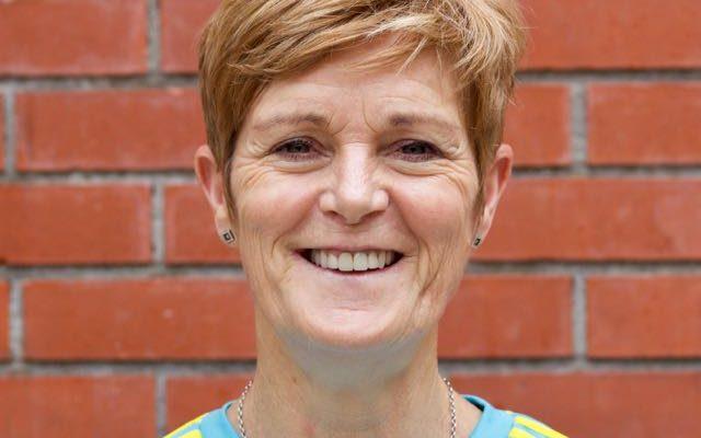 Marie Murphy, personal trainer, Siel Bleu