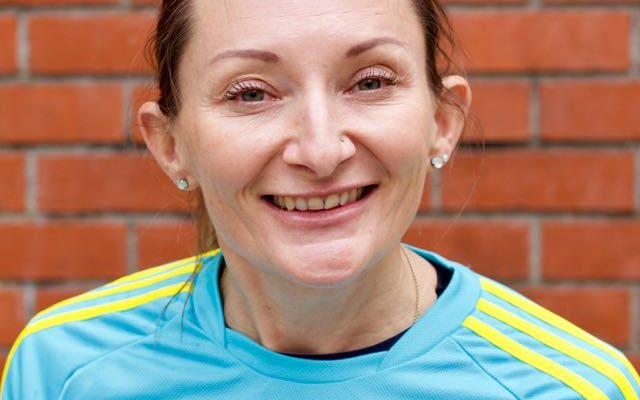Martina Carton, personal trainer, Siel Bleu