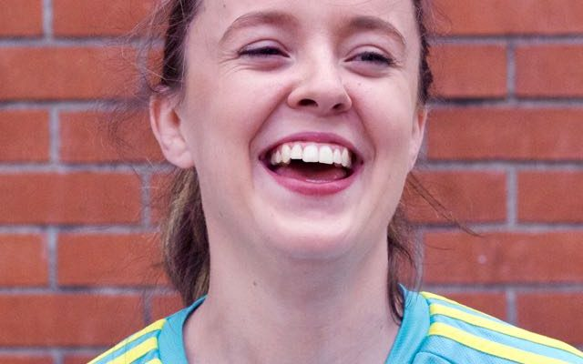 Michelle Lynch, personal trainer, Siel Bleu