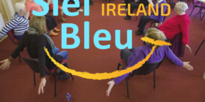 exercise for seniors, Siel Bleu Ireland, Siel Bleu, exercise