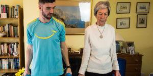 trainer, staff, interview, siel bleu, siel bleu ireland